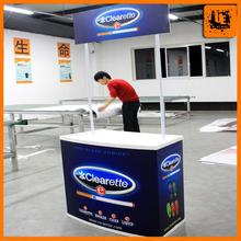 retail store counters for sale folding retail display table