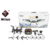 New micro helicopter drone with wifi 720P