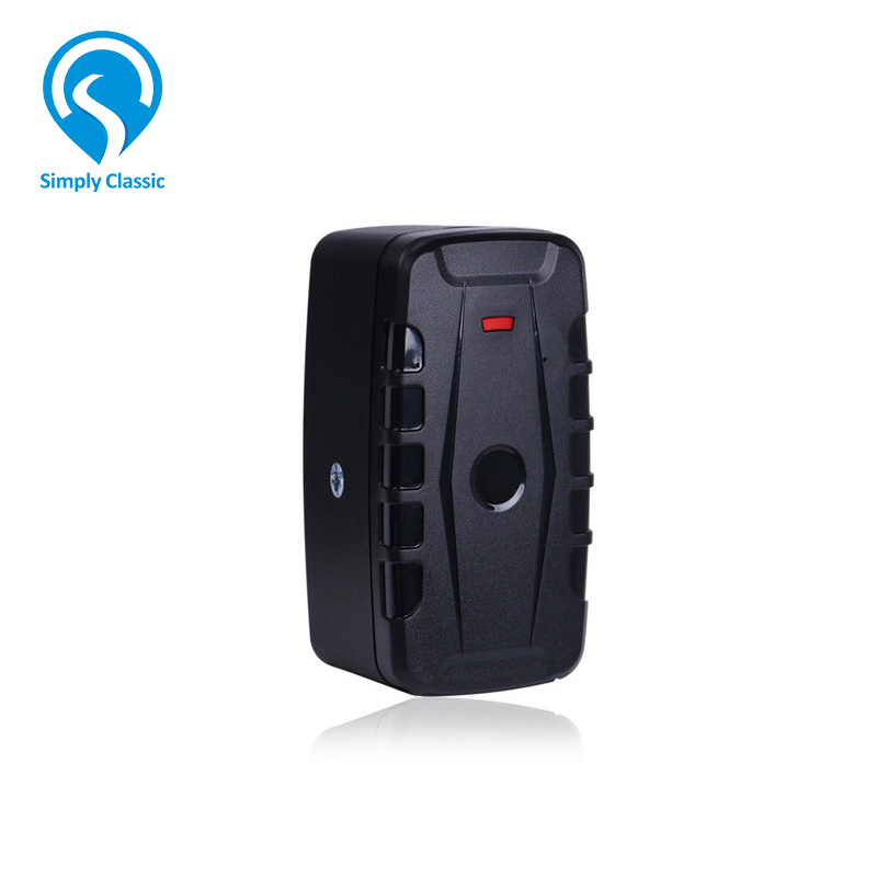 LK209C 20000mAh Hidden Magnetic GPS Tracker For Car With One Year Battery