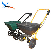 Agricultural / garden fertilizer / seeder spreader model GT2014