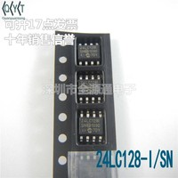 IC 24LC128-I/SN NEW