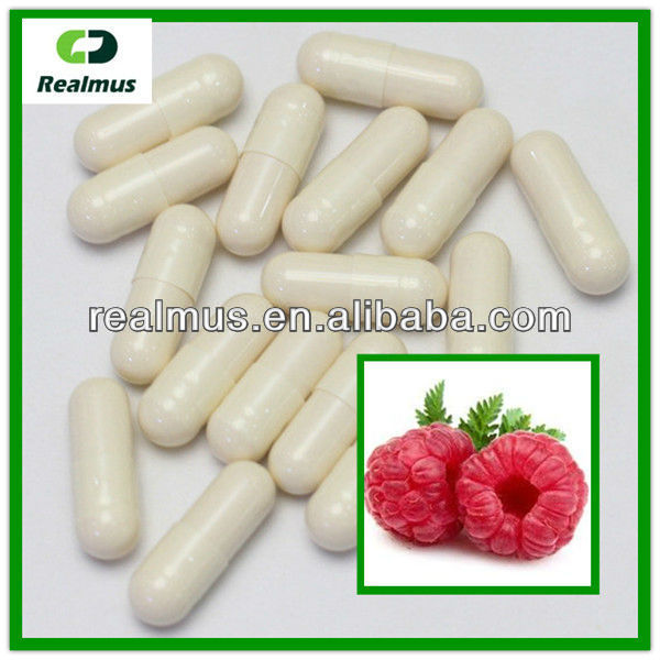 Best selling products Herbal mecidince 98% Raspberry ketone on sale