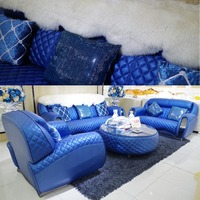 2015 latest design sofa 123 seat sofa for living room SL0011