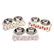 Professional Made Factory Customized Dog Bowl Stainless Steel