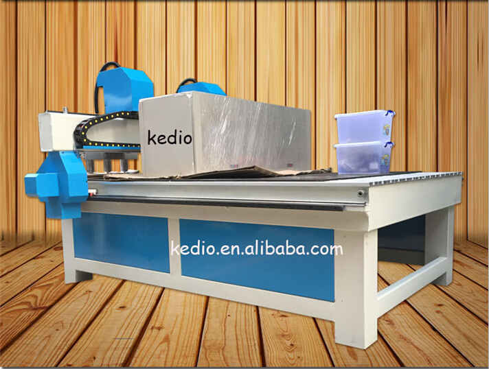 multi head advertising cnc router