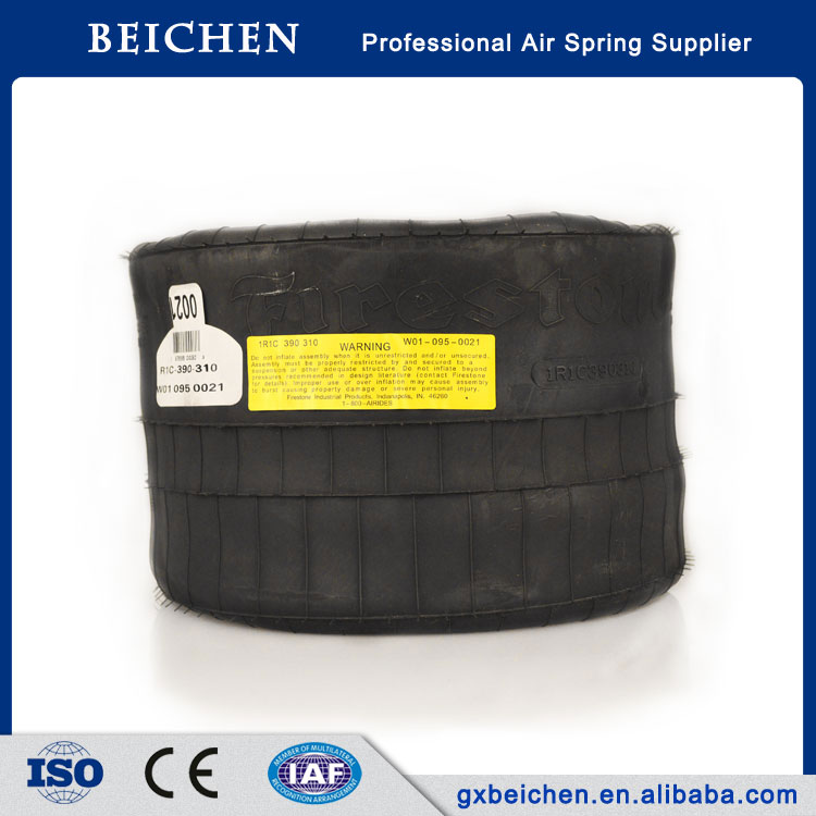Factory price 1R1C-390-310 wholesale air spring truck parts tata spares for sale