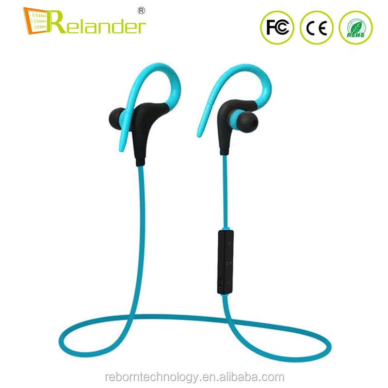 Promotional Gift <strong>Q10</strong> Wireless Sport Stereo Sweatproof Bluetooth Earbuds Earphone Headset for iPhone