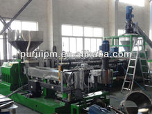 Plastic film Recycling Pelletizing Production Line
