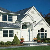 Special design a frame modular homes