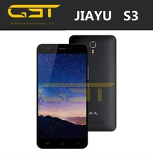 Double 4G LTE Jiayu S3 MT6752 Octa core Mobile Phone 5.5 inch FHD OGS Gorilla Glass 3GB Ram 16GB Rom