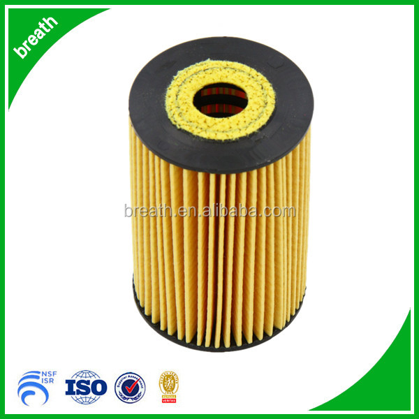 Low price oil filter manufacturers 1421716121 at china