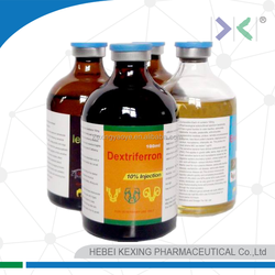 Iron Dextran 20%+Vitamin B12 injection