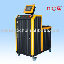 Suntech New Model hot melt machine for gluing machine