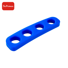 New Product USA Original Soft Silicone Rubber SHOTLOC for Basketball playing Shooting sports