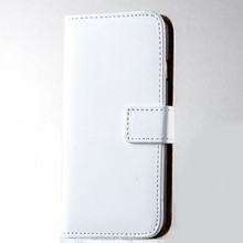 Flip Cover Magnetic Closure Wallet Book Leather Case for Samsung Galaxy Grand Duos I9082 with Card Holder Slots & Stand
