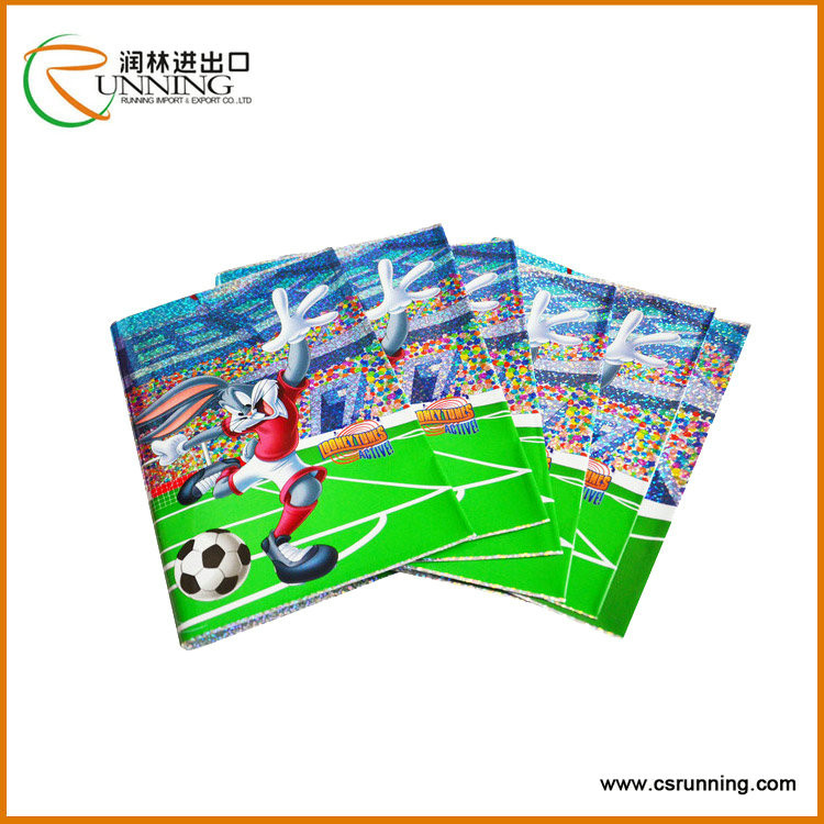 Good Quality Popular Plastic Children Book Covers From China Wholesale