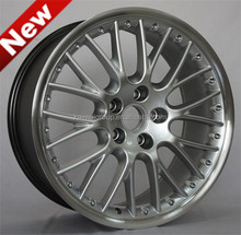 New design and produce 18-20inch alloy wheel with good price