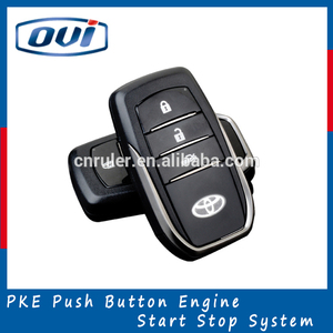 China Manufacturer Microchip Main Market keyless start rfid car immobilizer