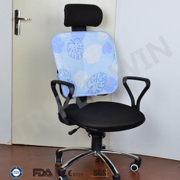 gel car seat cushion/toilet gel cushion/chair cooling pad Manufacturers in China