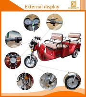 energy-saving tree wheel motorcycle goods