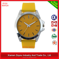 R0690 New Arrival watches!! high quality silicon watch & famous watch