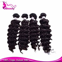 Popular discount new fashion 100% aaa quality sassy virgin remy cheap human hair extension on sale