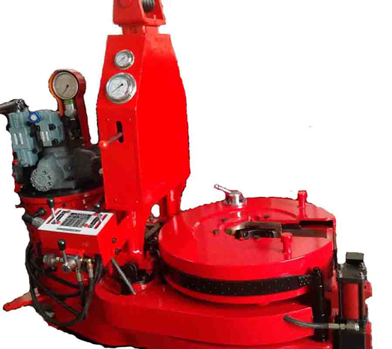 API 7 K /POWER TONGS/Drill Pipe Power Tongs(with hydraulic suspender)