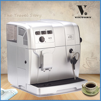 High Quality Espresso Fully Auto Coffee Machine VCT-Q004