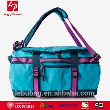Wholesale Weekend Camping Travel Backpack Sports Duffle Bag
