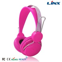 Two Way Radio Headphone With Mircophone