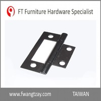 Taiwan Made Excellent Quality Furniture Wood Open Door Hinges
