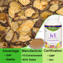 Pincredit produced polygonum multiflorum fo-ti extract