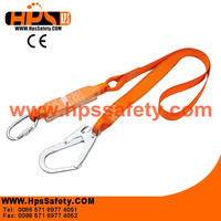 2014 new product alibaba express High Quality Europe Style Retractable lanyard For Working at heights