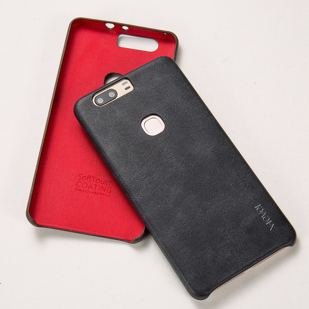 XLEVEL Wholesale Cell Phone Case for Huawei Honor V8 Leather Back Cover