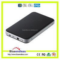 2.5 inch USB 2.0 SATA External Interface enclosure HDD cases