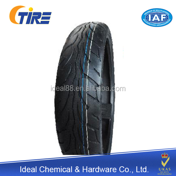100/80-17 moto tire tube manufacturer