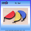 High Quality Waterproof Folding Portable Pet Bowl