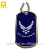 Custom Classic Style Military Dog Tag