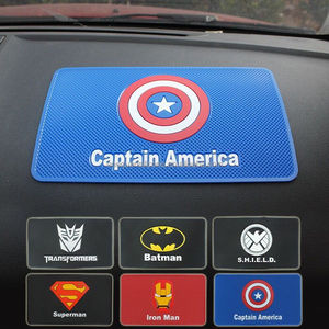 Magic Anti-Slip Non-Slip Mat Car Dashboard Sticky Pad Adhesive Mat for Cell Phone, CD, Electronic Devices, iPhone, iPod, MP3, MP