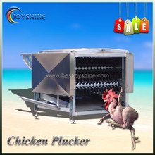 chicken feather plucker poultry plucking machine