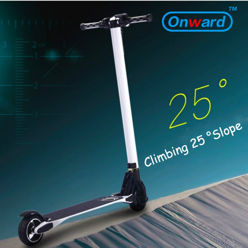 City small tire scooter mini scooter big wheel scooter for outdoor leisure