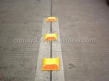 Highway Road Reflector / Road Stud double sides Cheap Price Guangzhou