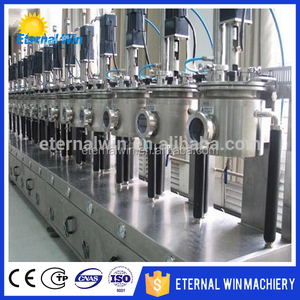 Sub-critical fluid extraction equipment sea buckthorn oil making plant