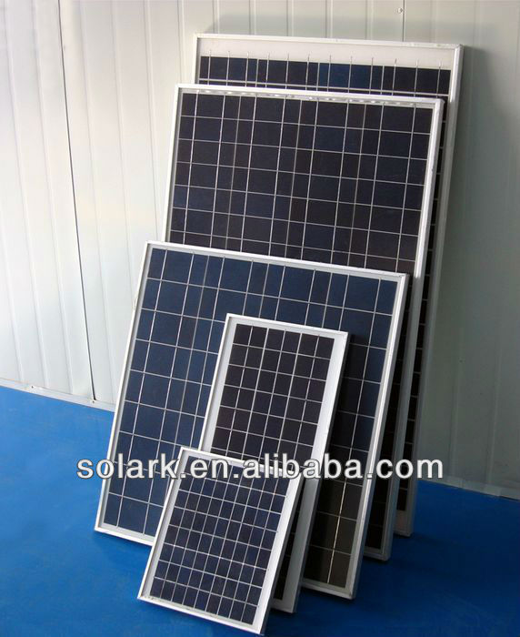 120Watt Polycrystalline Solar Panel powered byTaiwan solar cell to Brazil,Argentina,Chile,Mexico