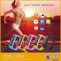 Hot selling Wristband Pedodometer Silicone wristband watch bracelet usb wristband usb flash memory stick