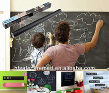 Fashion factory supply chalkboard sticker decal