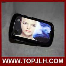 Mobile phone cover case for blackberry coat