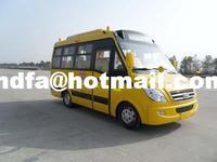 6 m | 10-19 primary school bus passenger seating (HK6601KX4)