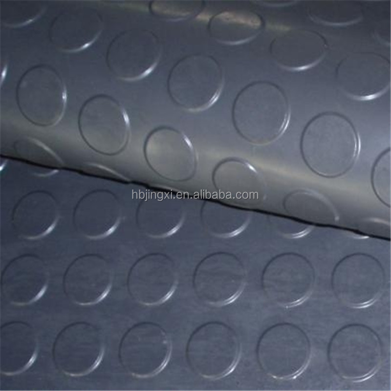 Anti Slip Flooring Mat Rubber Floor Mat