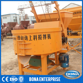 China manufacturer wholesale JW concrete mixer best concrete pan ...